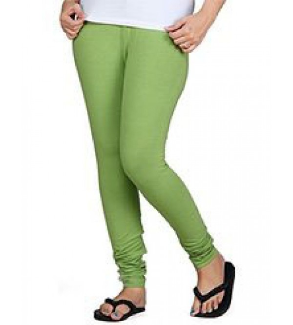 Ladies Stretch Leggings (Churidhar)
