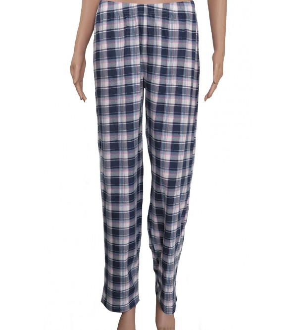 Ladies Knit Pyjama Bottoms