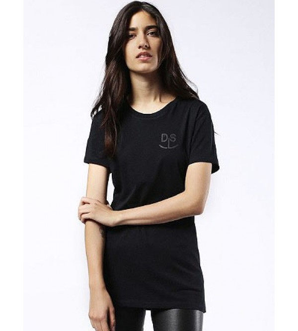 DIESEL Ladies High Density Printed t Shirts