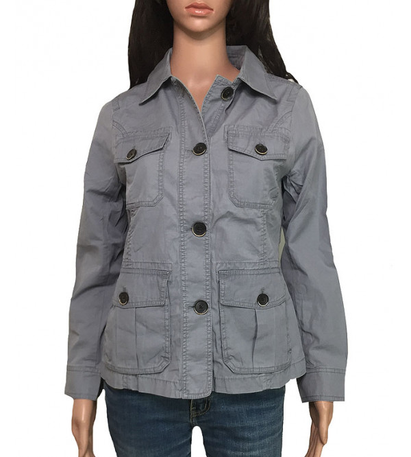 Ladies Woven Jackets