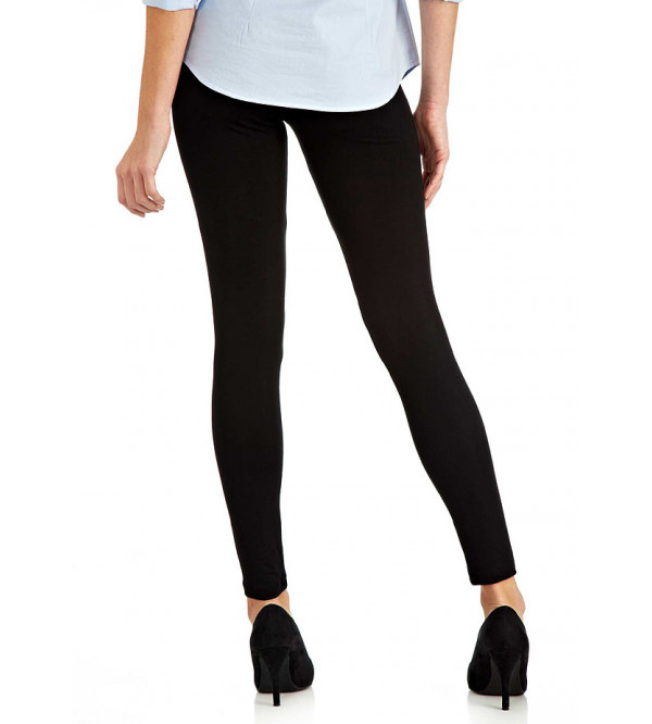 Ladies Stretch Ankle Legging