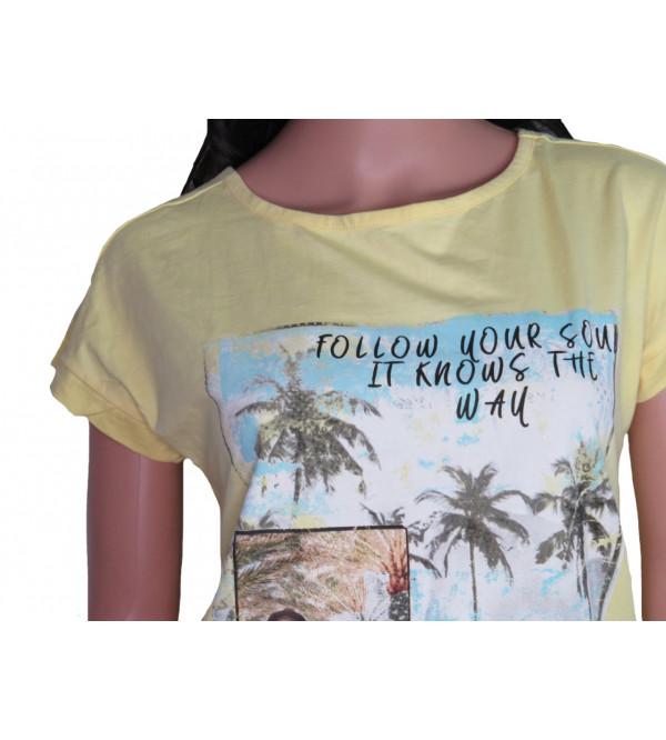 Follow Your Soul T-Shirt