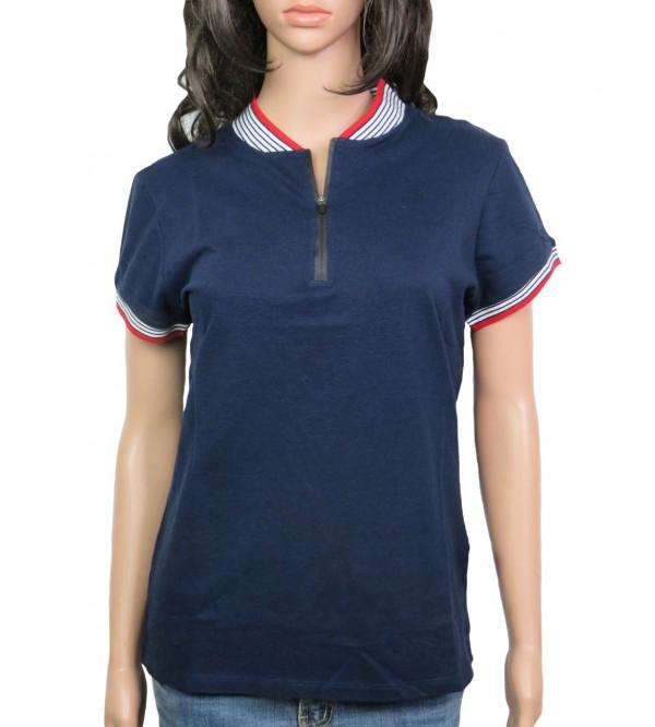 Ladies Sporty Polo Shirt