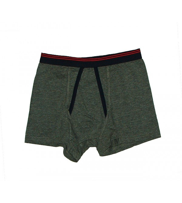 Boys Stretch 5 pc pack Knit Boxers