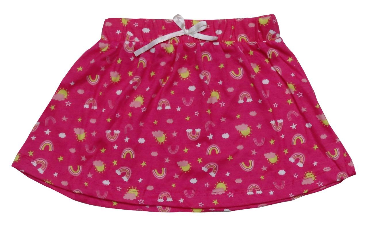 Baby Girls Knit Skirt