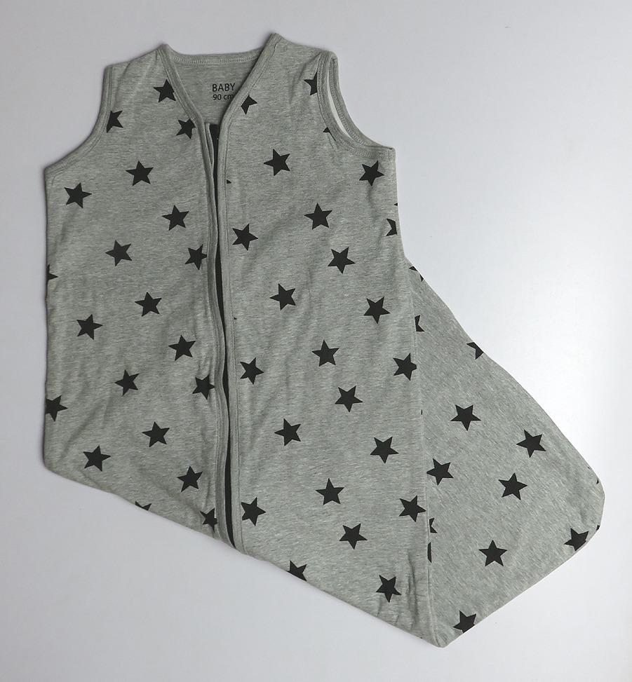 Baby Sleeveless Printed Sleeping Bags