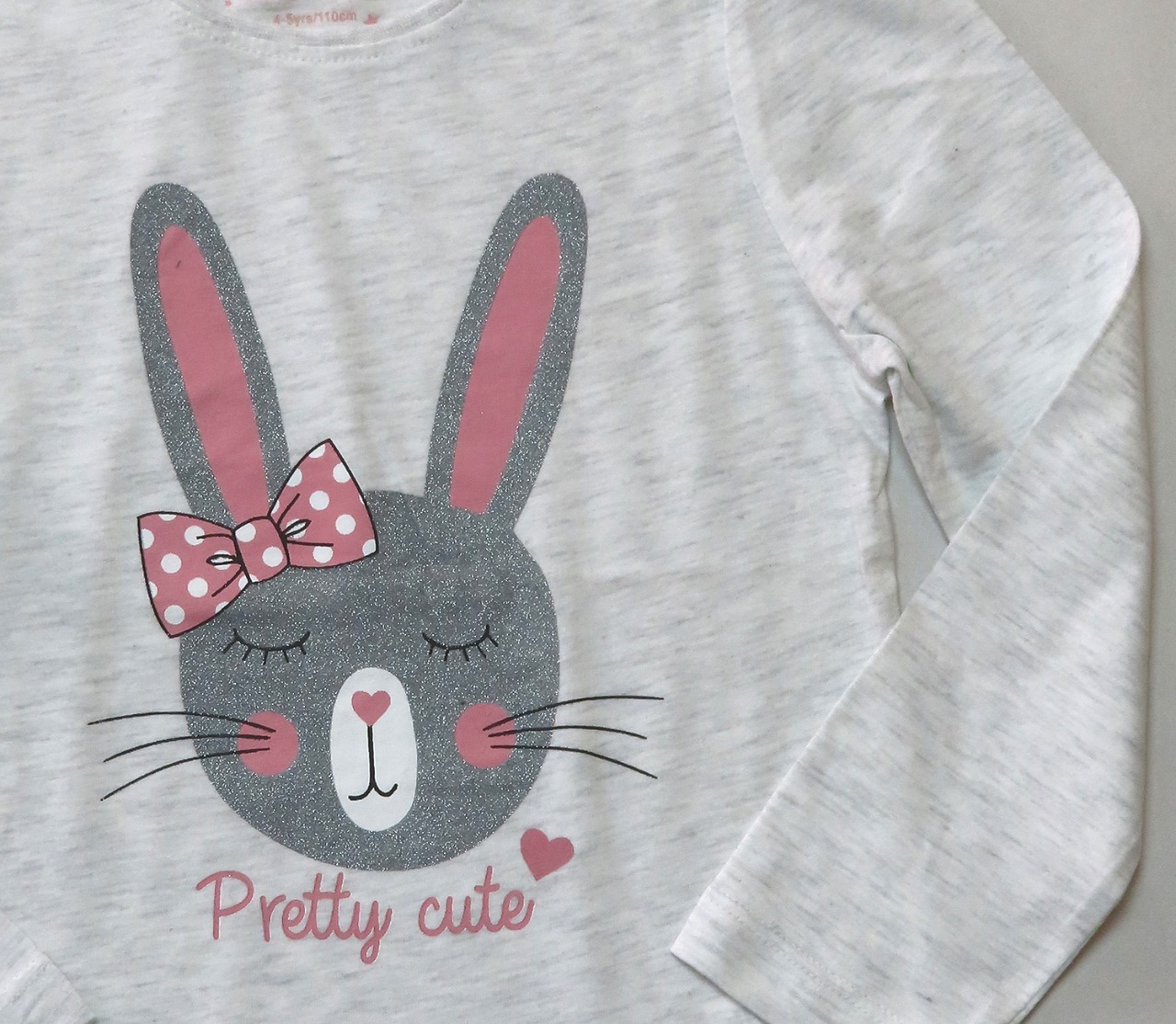 Pretty Cute Girls T Shirt