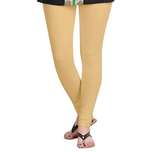 Ladies Stretch Churidar Leggings