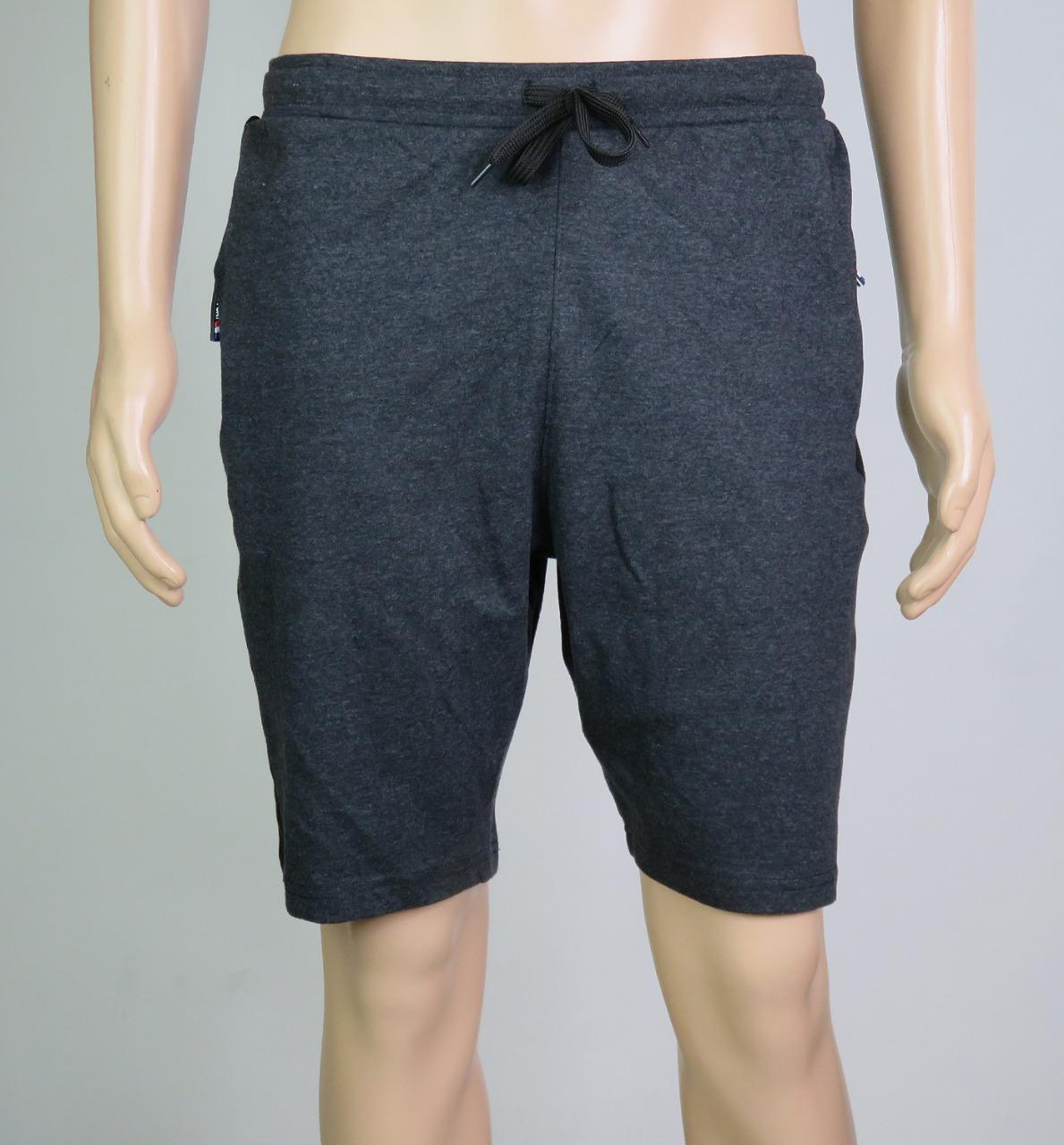 Mens Knit Shorts