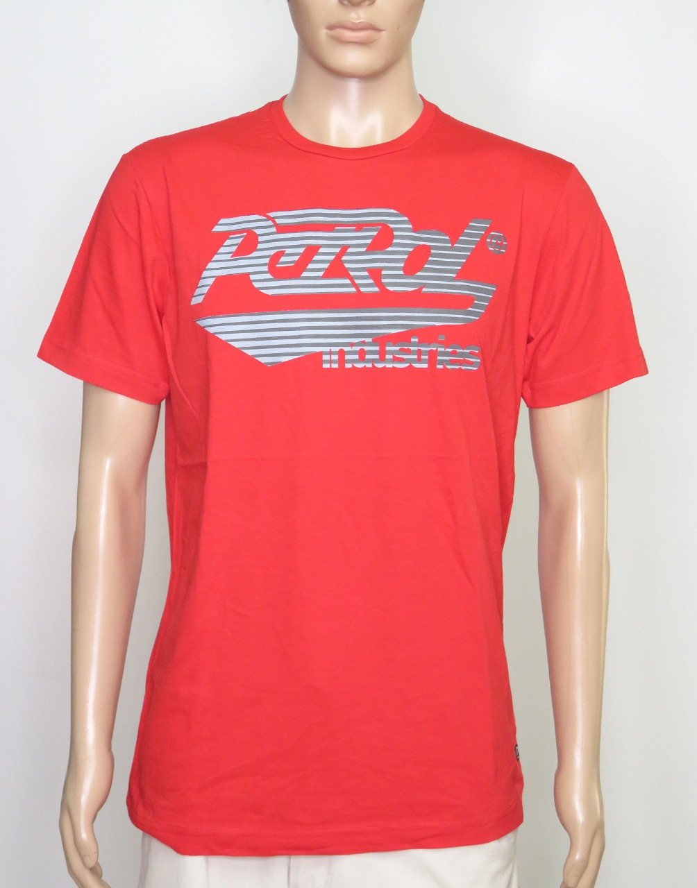 Petrol Mens Printed T Shirts