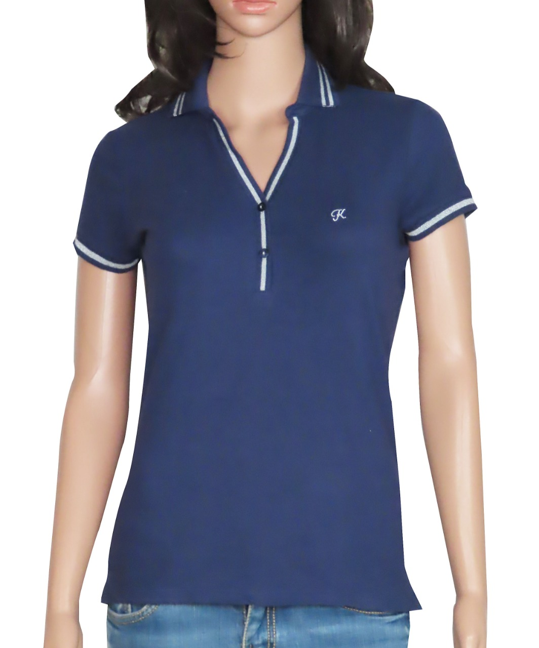 Kaporal Ladies Polo Shirt