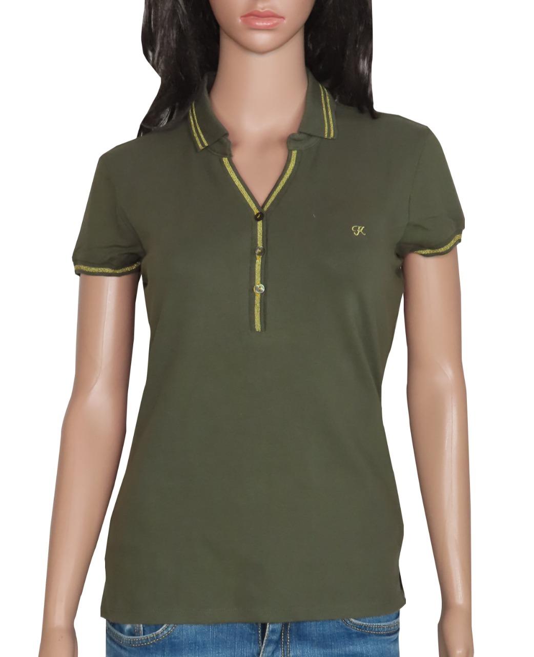 Kaporal Ladies Polo Shirts