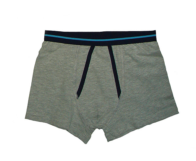 BOYS STRETCH 5 PC PACK BOXERS